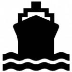 9219792-nave-o-segno-di-barca-o-simbolo-isolato-su-sfondo-bianco