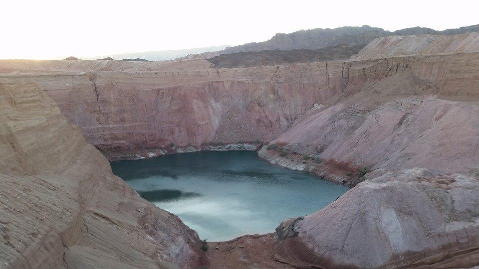 Il lago segreto yacov israel tour for Listino prezzi lago